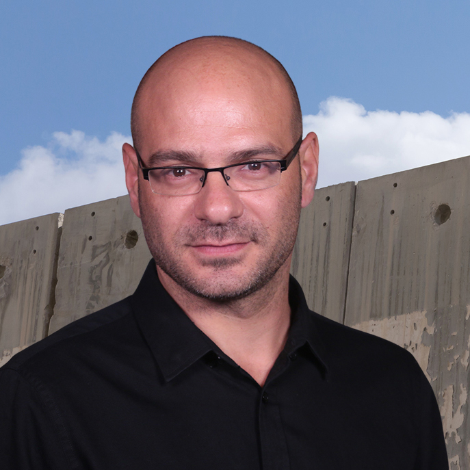 Stories from the Other Side: Webinar with Ohad Hemo