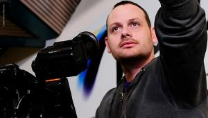 Extreme Close Up: Webinar with 'Homeland' Creator Gideon Raff