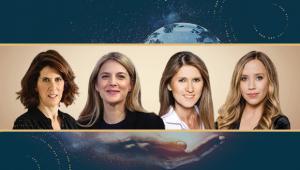 World Changers: 2020 International Women's Day Event
