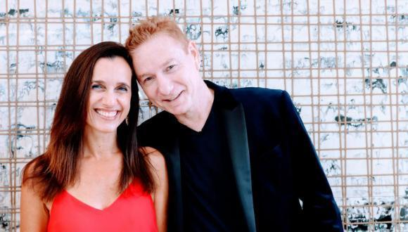 Valentine's Day Special with Gil and Nili Peretz