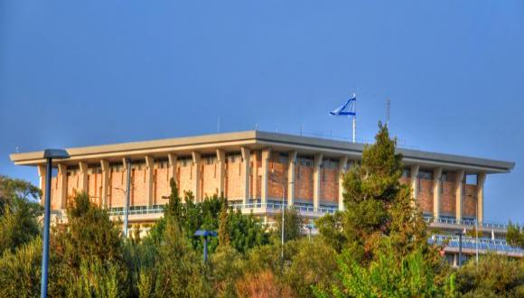 27 TAU alumni in the 22nd Knesset